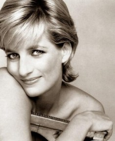 Lady Di: A Media Consecrated Icon