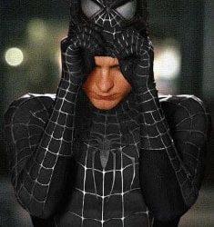 Spiderman: A Mythical American II
