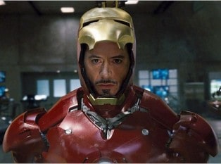 Iron Man: A Cinematic View on the Military Industrial Complex