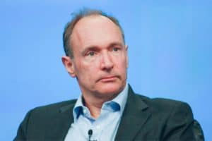 Tim Berners-Lee: We must regulate tech firms to prevent 'weaponised' web.