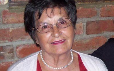 In Memoriam: Elda Rizzotti