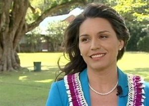 Tulsi Gabbard: Attorney General Garland trying to intimidate Americans into silence